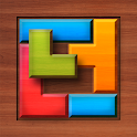 Wood Block Puzzle Game icon