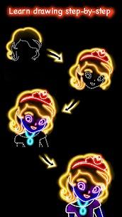 Learn to Draw Princess 1