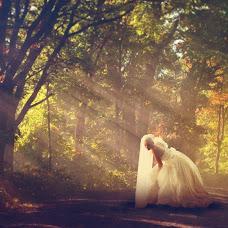 Wedding photographer Anna Khramogina (Hramogina). Photo of 09.10.2015