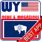 Wyoming Newspapers : Official