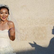 Wedding photographer Dulat Satybaldiev (dulatscom). Photo of 29.09.2017