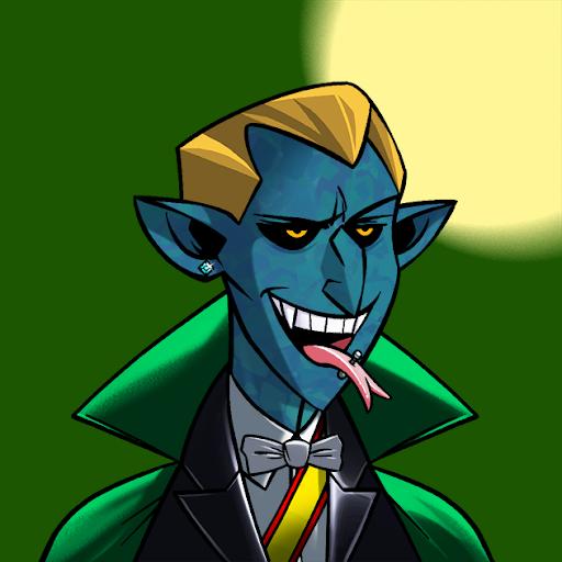 Sneaky Vampire Syndicate