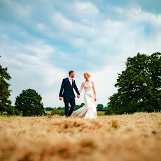 Wedding photographer James Tracey (tracey). Photo of 05.07.2018