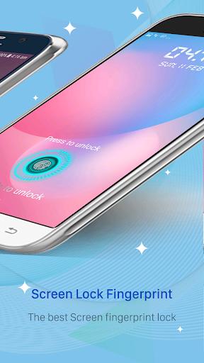 Fingerprint lock screen Prank - Apps on Google Play