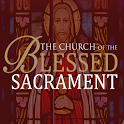 Blessed Sacrament icon