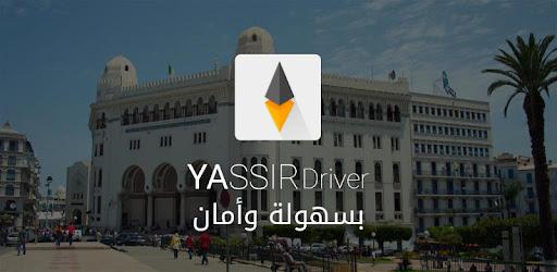 yassir chauffeur