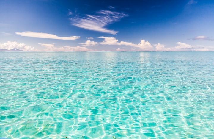 Bora Bora di Laura Benvenuti