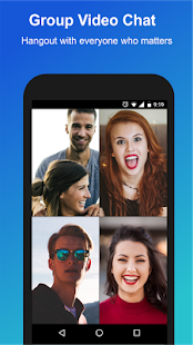 Livewire - Livestream and group video chat app - náhled