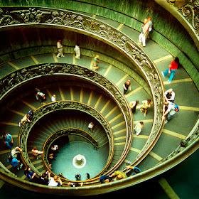 Vatican Staircase.jpg