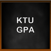 KTU GPA Calculator