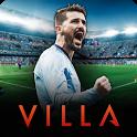 David Villa Pro Soccer icon