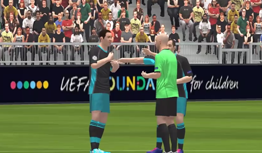 Guide For PES 2017 1.0 screenshots 2