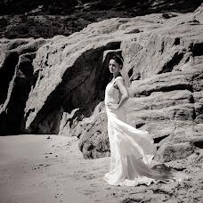Wedding photographer Audrey Bartolo (bartolo). Photo of 02.08.2016