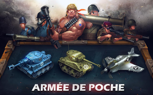 War in Pocket  screenshots 2