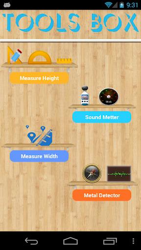 Cam Measure Pro