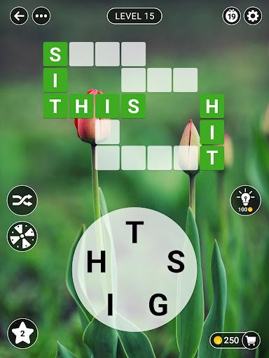 Word Farm Crossword apktram screenshots 8