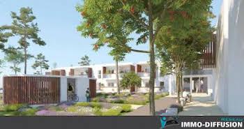 Villa 3 pièces 60 m2
