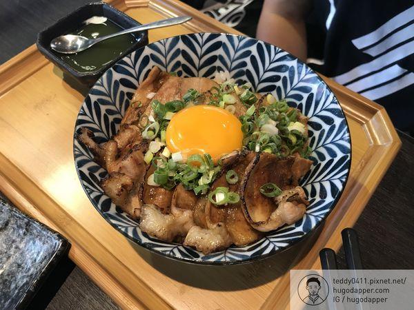 神田日式燒肉丼