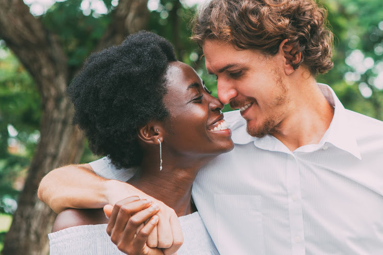 what is the problem with interracial dating