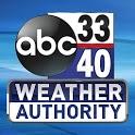 3340 Weather icon