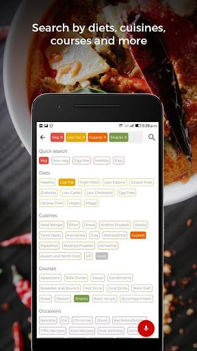 Download indian recipes in hindi englishtamil and marathi on pc about indian recipes in hindi englishtamil and marathi forumfinder Images