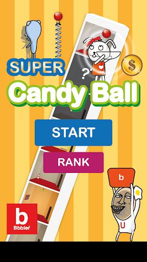 Bbbler Candy Balls