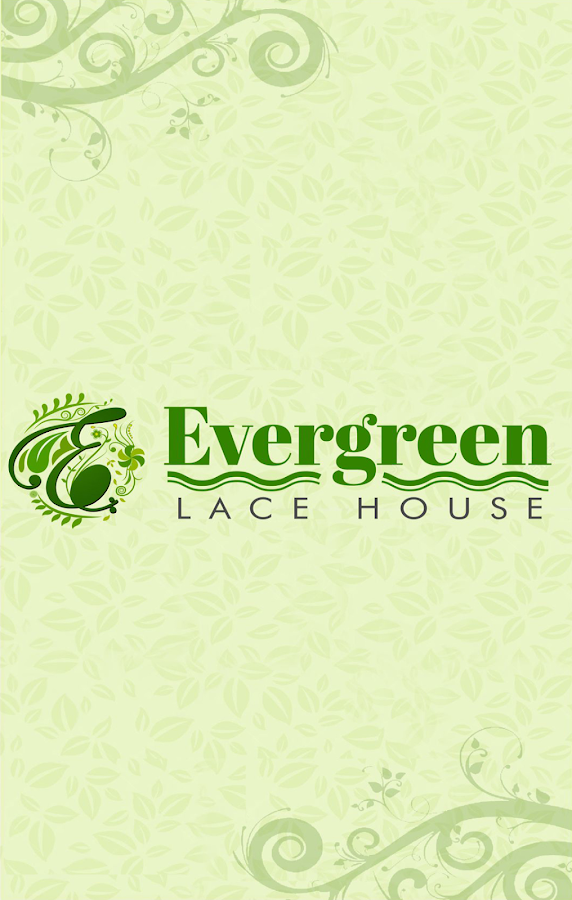 Evergreen Lace House- screenshot