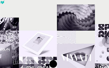 Photo: Site of the Day 27 March 2013 http://www.awwwards.com/web-design-awards/welovenoise