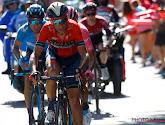 Vincenzo Nibali heureux de sa deuxième place au Giro