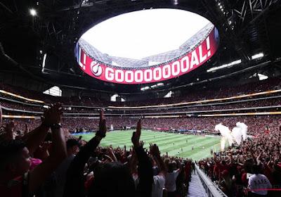 Atlanta United déjà au sommet de la MLS