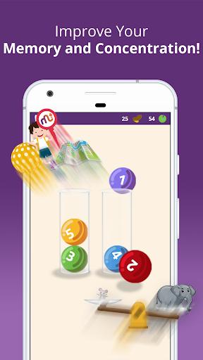 MentalUP u2013 Brain Games  {cheat|hack|gameplay|apk mod|resources generator} 2
