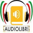 Audiolibri Gratuiti icon