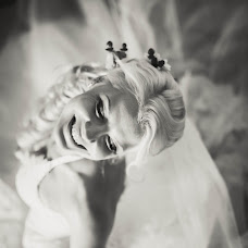 Wedding photographer Viktoriya Schurova (Viktoriy). Photo of 14.10.2014