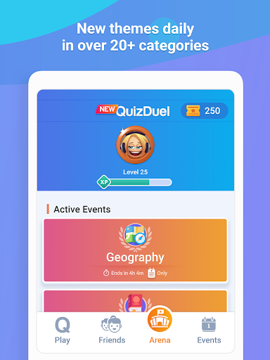 NEW QuizDuel! screenshots 14