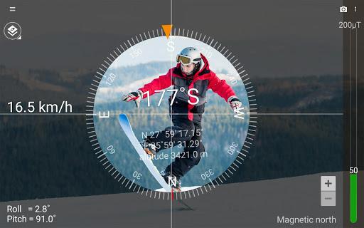 Smart Compass screenshot 10