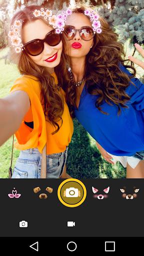 Photo Editor & Beauty Camera & Face Filters  8