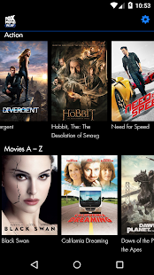 FOX Movies Play- screenshot thumbnail