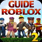 Roblox 2 Guide and Tips: rolox Roblox.com icon