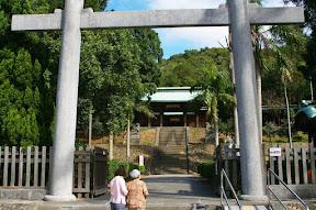 [遊記]桃園市日本神社