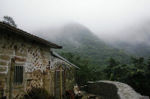 [遊記]北縣候硐小粗坑古道