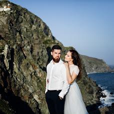 Wedding photographer Yana Shpicberg (YanaShpitsberg). Photo of 23.06.2017