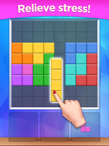Block Puzzle apkslow screenshots 6