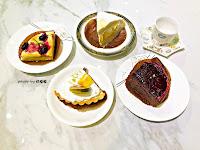 CJ Patisserie創意甜點