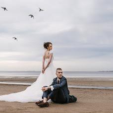 Wedding photographer Stas Khara (staskhara). Photo of 13.10.2016