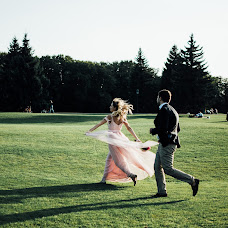 Wedding photographer Vitaliy Koval (KovalArt). Photo of 15.09.2017