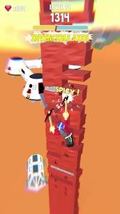 Crazy Climber! 4