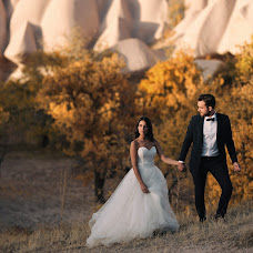Hochzeitsfotograf Hatem Sipahi (HatemSipahi). Foto vom 01.11.2017