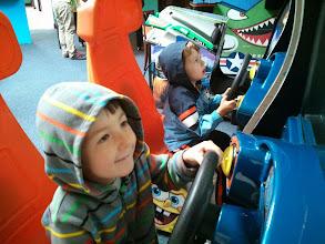 Photo: Arcade Fun #SpringBreak