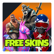 Free Skins for Battle Royale (Get Free Skins)
