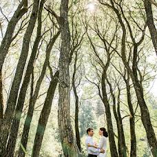 Wedding photographer Zalina Bazhero (zalinabajero). Photo of 12.07.2017
